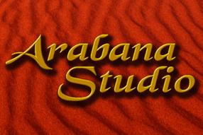 Arabana Studio Logo